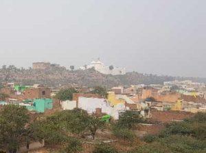 Govardhan Hill (Parvat)