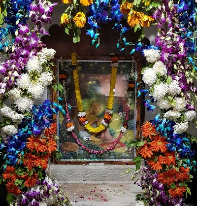 Rupa-Goswami-Picture-at-Ter-Kadamba