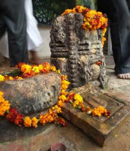 Uthkal Lila Place in Gokul